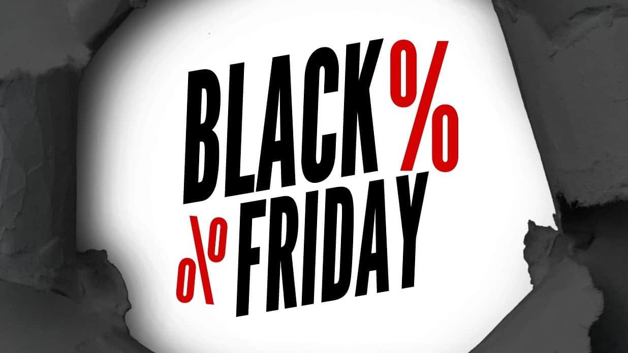 Tesla Black Friday Sale