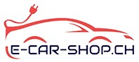 e-car-shop Logo