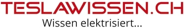Logo Teslawissen.ch Tesla
