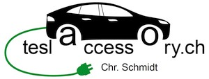 Logo teslaccessory.ch
