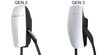Tesla Wallbox Gen3 Die Unterschiede zu Gen 2