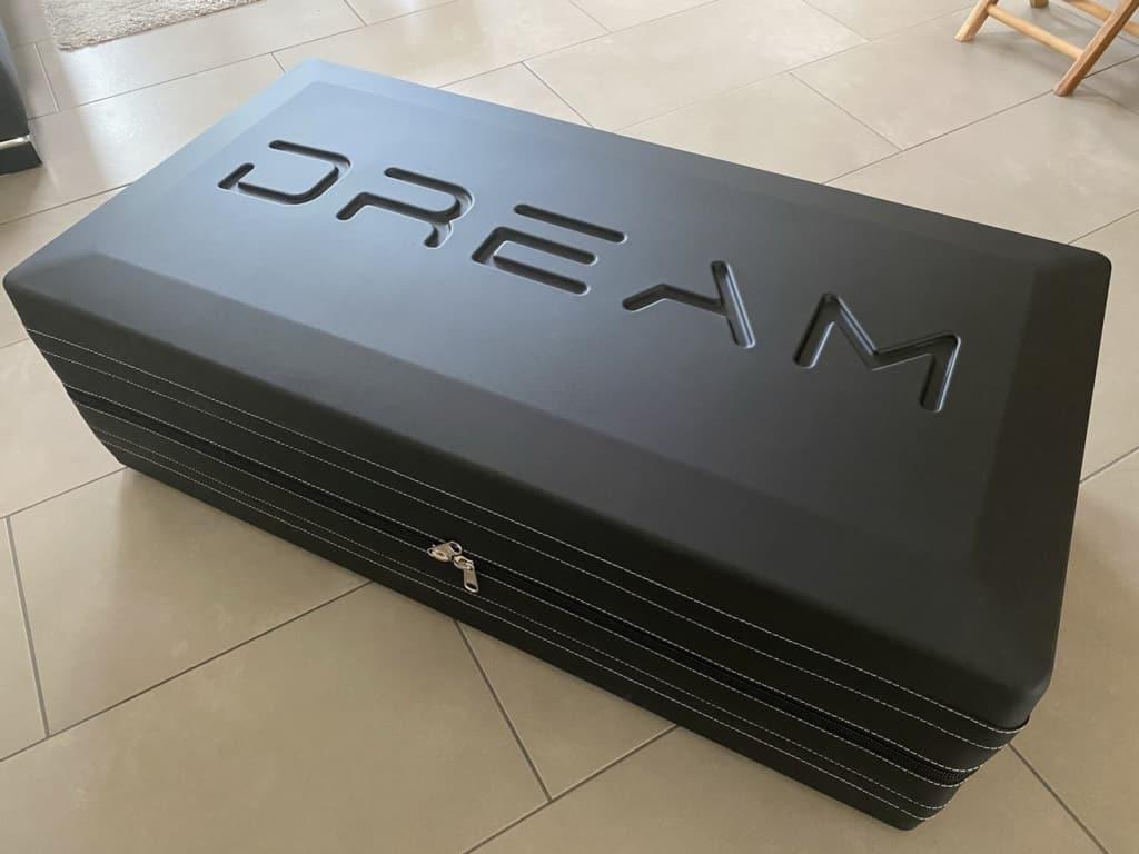 Tesla Dreamcase Koffer Model S