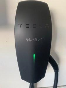 Tesla Signature Wallbox Gen 2 Referral