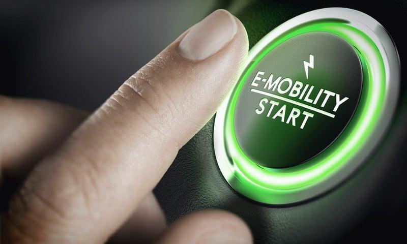 Elektromobilität Starten für Mieter